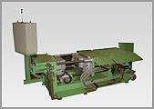 Stationary Gravity Die Casting